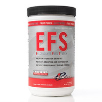 EFS Electrolyte Powder