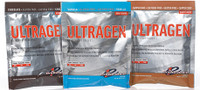 ULTRAGEN RECOVERY DRINK Single Serving