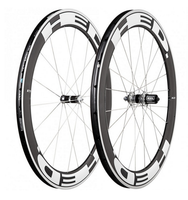 HED Jet 6 Plus Carbon Clincher