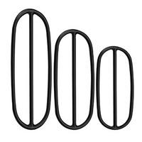 Bike Cadence Sensor Bands