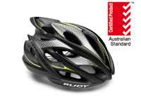 Windmax - Black/Yellow/Fluo
