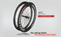 85/50mm Carbon Rim UCI Approved (Lightweight) (Tubular)