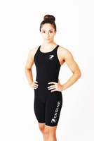 Shredskin Female - Black