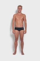 Club Cut Classic - Male - Nylon/Lycra - Black