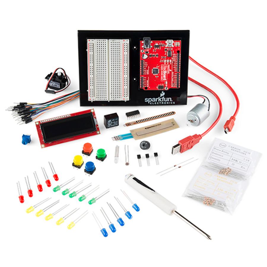 SparkFun Inventor's Kit V3.2