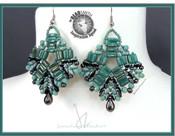 Duets & Groovies Earrings Free jewelry patern