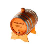 5 Liter Barrel Mamajuana (Special Order)