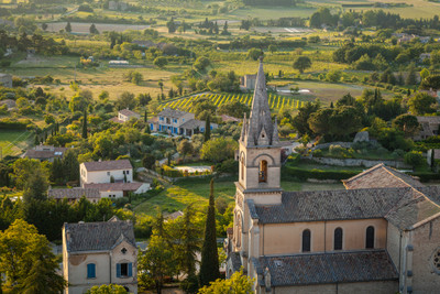 Bonnieux, Provence
