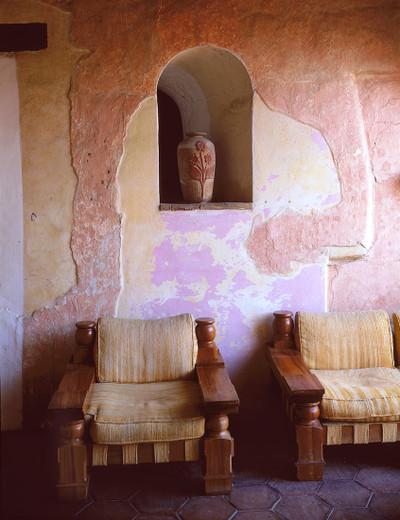 El Sillion de Hotel El Camino