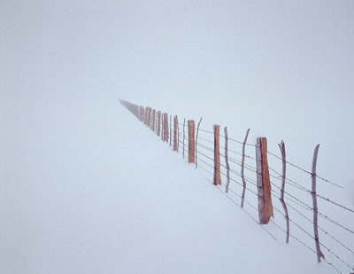 Bridgeport Fence