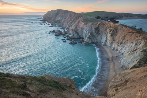 A Visit to Point Reyes National Monument