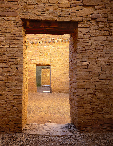 A Haunting Reminiscence of the Anasazi