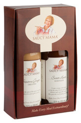 Saucy Mama Pack