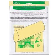 Design Layout Sheet