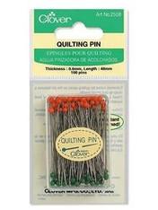 Quilting Pins-Fine