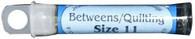 Betweens/ Quilting Sz 11 Jeana Kimball Needles