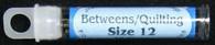 Betweens/ Quilting Sz 12 Jeana Kimball Needles