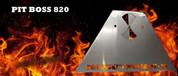 PIT BOSS 820 series STAINLESS STEEL Downdraft