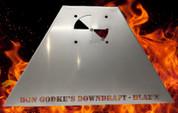 STAINLESS STEEL Blaz'n Grill Works - Grand Slam / Grid Iron