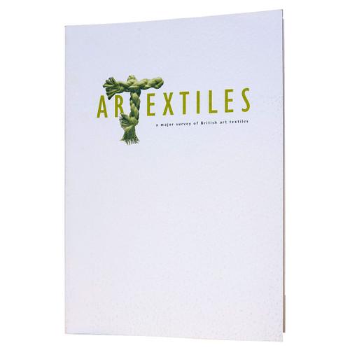 Artextiles: a major survey of British art textiles