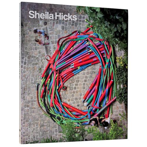 Sheila Hicks - 50 Years