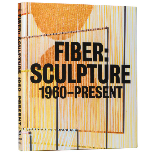 Fiber Sculpture  1960 - Present