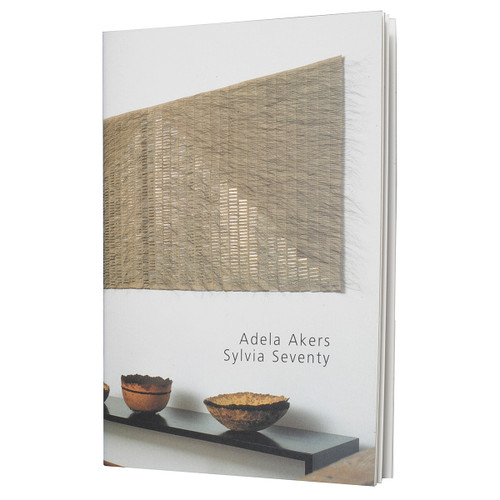Adela Akers and Sylvia Seventy