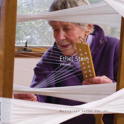 Ethel Stein:  Weaver