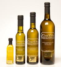 BAKLOUTI GREEN CHILI OLIVE OIL - ORGANIC