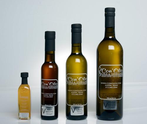Lemongrass Mint Balsamic Vinegar