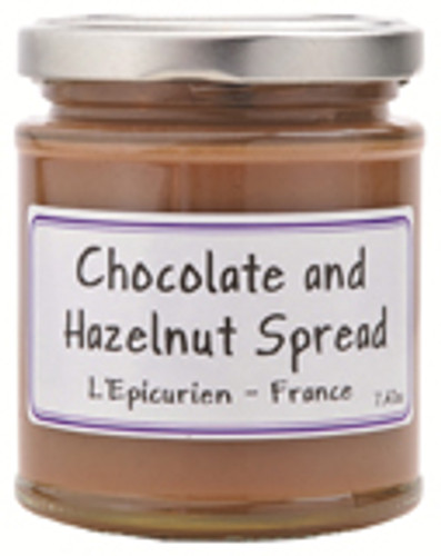 Chocolate & Hazelnut Spread