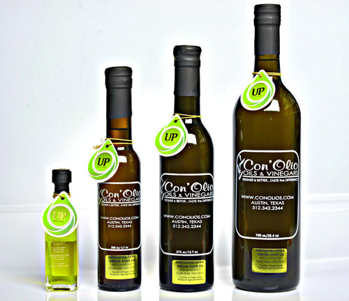 ULTRA PREMIUM PICUAL EXTRA VIRGIN OLIVE OIL-Chile