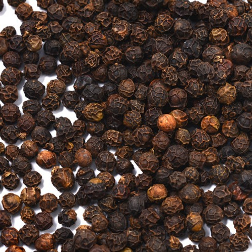 Peppercorns Black-Whole Spice