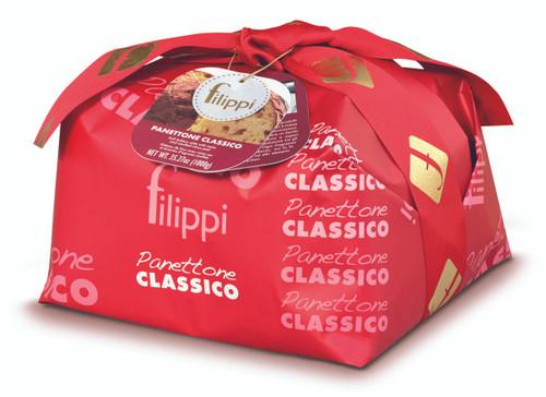 Damerino Classic Panettone-Filippi