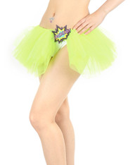 The Belle Ballerina Tutu (W003)