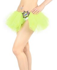 The Belle Ballerina Tutu (W003)
