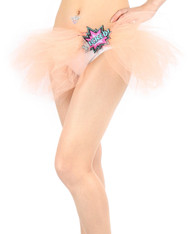 The Belle Ballerina Tutu (W005)
