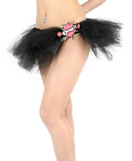 The Belle Ballerina Tutu (D002)