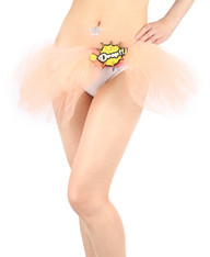 The Belle Ballerina Tutu (D004)