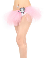 The Belle Ballerina Tutu (D006)