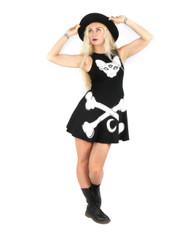 Puuurrrty Cat - Dress