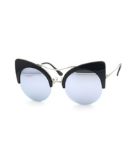 Feline Frames - Cat eye style sunglasses 03