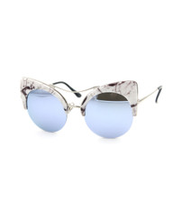 Feline Frames - Cat eye style sunglasses 04