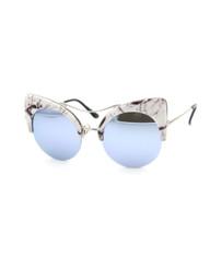 Feline Frames - Cat eye style sunglasses 04