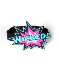 KaPow Bracelet  Wicked 03 HH