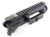 Surplusammo.com | Surplus Ammo SAA Forged AR15 Assembled T-Marked Flat Top Upper Receiver - Fwd Assist + Dust Cover SAAUP37