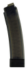 Surplus Ammo | Surplusammo.com CZ Magazine Scorpion EVO 3 S1 9mm Luger Polymer Translucent Magazine