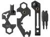 Gerber Short Stack AR15 Tool - Fits in Magpul MOE & MIAD Grips