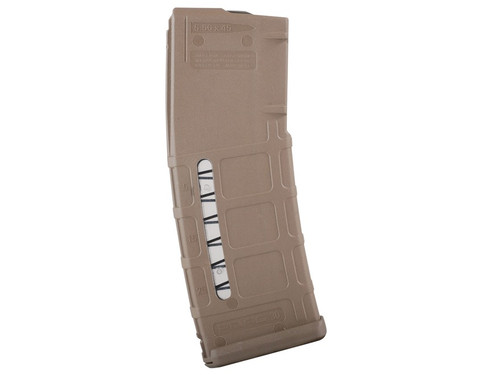Magpul PMAG M2 MOE 30 Round Window 5.56x45 AR15/M16 Magazine - Flat Dark Earth *OUT OF PACKAGING*