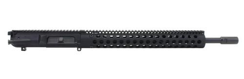 "Surplus Ammo | Surplusammo.com SAA 18"" BHW SS MLGS, Troy 15"" Alpha Series .308/7.62x51 NATO Complete AR-308 Upper Receiver, CNB - DPMS Pattern"